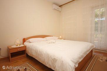 Dubrovnik, Bedroom u smještaju tipa room, dostupna klima i WIFI.