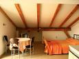 Dining room - Apartment A-215-c - Apartments Novalja (Pag) - 215