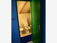 Bathroom - Apartment A-215-c - Apartments Novalja (Pag) - 215