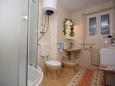 Bathroom - Apartment A-2151-a - Apartments Dubrovnik (Dubrovnik) - 2151