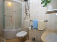 Bathroom - Apartment A-2151-a - Apartments Dubrovnik (Dubrovnik) - 2151