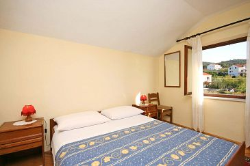 Room S-2158-e - Rooms Orašac (Dubrovnik) - 2158