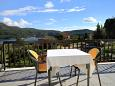 Terrace - Studio flat AS-2159-b - Apartments and Rooms Slano (Dubrovnik) - 2159
