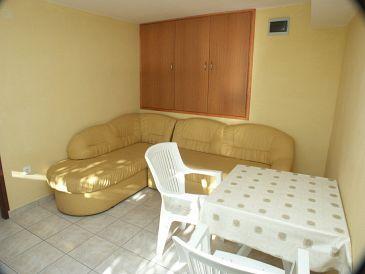 Slađenovići, Dining room u smještaju tipa apartment, WIFI.