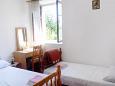 Bedroom - Room S-2183-c - Rooms Suđurađ (Elafiti - Šipan) - 2183