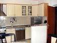 Kitchen - Apartment A-2184-a - Apartments Suđurađ (Elafiti - Šipan) - 2184