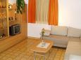 Living room - Apartment A-2194-a - Apartments Uvala Ljubljeva (Trogir) - 2194