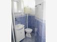 Bathroom - Apartment A-2194-c - Apartments Uvala Ljubljeva (Trogir) - 2194
