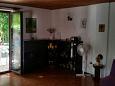 Living room - House K-2195 - Vacation Rentals Seget Vranjica (Trogir) - 2195