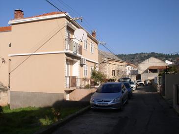 Property Vela Luka (Korčula) - Accommodation 2200 - Apartments near sea with pebble beach.