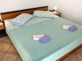 Bedroom 1 - Apartment A-2201-a - Apartments Valbandon (Fažana) - 2201