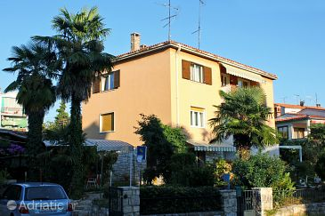 Property Rovinj (Rovinj) - Accommodation 2207 - Apartments near sea.