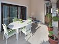 Terrace - Studio flat AS-2216-a - Apartments Poreč (Poreč) - 2216