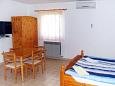 Dining room - Studio flat AS-2226-a - Apartments Rovinj (Rovinj) - 2226