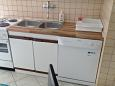 Kitchen - Apartment A-2248-b - Apartments and Rooms Premantura (Medulin) - 2248