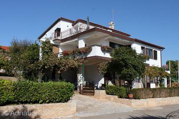 Premantura, Medulin, Property 2248 - Apartments and Rooms u Hrvatskoj.