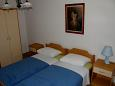 Bedroom 2 - Apartment A-2261-a - Apartments Fažana (Fažana) - 2261