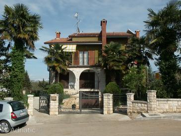 Property Poreč (Poreč) - Accommodation 2266 - Apartments in Croatia.