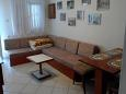 Living room - Apartment A-227-a - Apartments Povljana (Pag) - 227