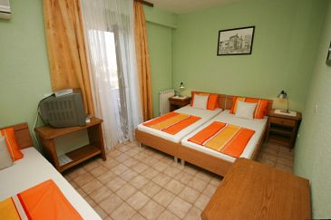 Room S-2284-d - Rooms Kukci (Poreč) - 2284
