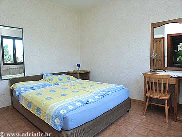 Room S-2284-e - Rooms Kukci (Poreč) - 2284