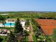 Courtyard Kukci (Poreč) - Accommodation 2284 - Rooms in Croatia.