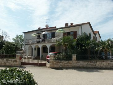Property Rovinj (Rovinj) - Accommodation 2286 - Apartments with pebble beach.