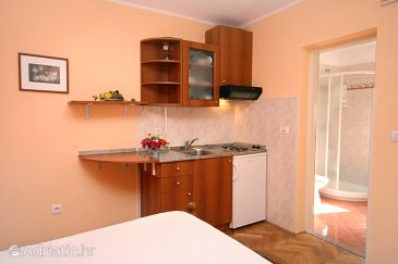 Studio flat AS-2288-a - Apartments Rovinj (Rovinj) - 2288