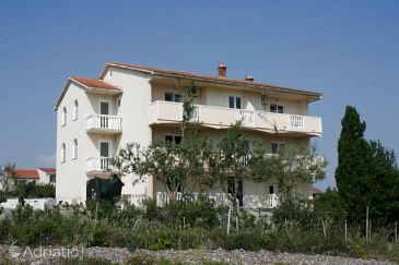 Property Povljana (Pag) - Accommodation 229 - Apartments with sandy beach.