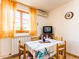 Dining room - Apartment A-2294-a - Apartments Valbandon (Fažana) - 2294