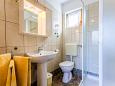 Bathroom - Apartment A-2294-a - Apartments Valbandon (Fažana) - 2294