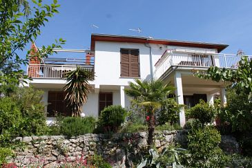 Property Lovran (Opatija) - Accommodation 2303 - Apartments in Croatia.