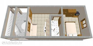 Apartment A-2316-a - Apartments Ičići (Opatija) - 2316