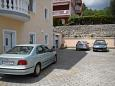 Parking lot Ičići (Opatija) - Accommodation 2316 - Apartments with pebble beach.