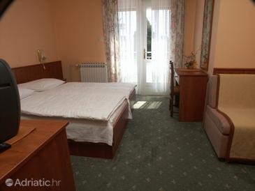 Room S-2321-c - Apartments and Rooms Lovran (Opatija) - 2321