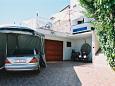 Ičići, Opatija, Parking 2325 - Apartamenty ze żwirową plażą.
