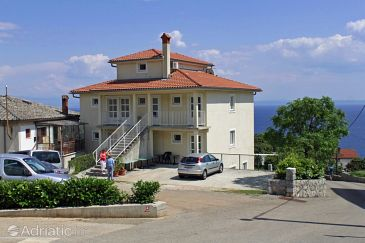 Property Ičići (Opatija) - Accommodation 2326 - Apartments with pebble beach.