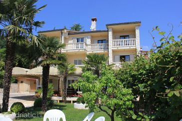 Property Lovran (Opatija) - Accommodation 2332 - Apartments and Rooms in Croatia.
