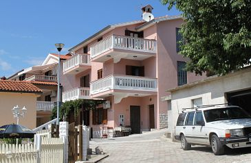 Property Duga Luka (Prtlog) (Labin) - Accommodation 2335 - Apartments near sea.
