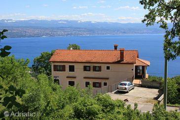 Property Liganj (Opatija) - Accommodation 2337 - Apartments in Croatia.