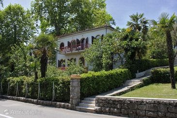 Property Lovran (Opatija) - Accommodation 2341 - Apartments and Rooms in Croatia.