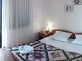 Bedroom 2 - Apartment A-2347-a - Apartments Novi Vinodolski (Novi Vinodolski) - 2347