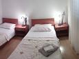 Bedroom 3 - Apartment A-2347-a - Apartments Novi Vinodolski (Novi Vinodolski) - 2347