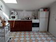Kitchen - Apartment A-2347-b - Apartments Novi Vinodolski (Novi Vinodolski) - 2347