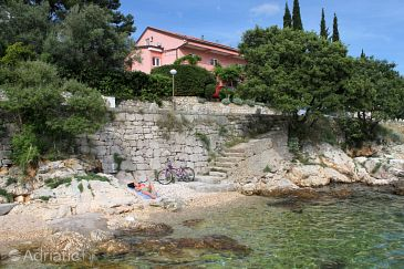 Property Crikvenica (Crikvenica) - Accommodation 2354 - Apartments near sea with pebble beach.