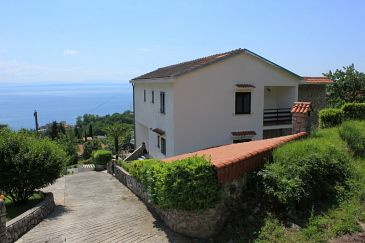 Property Lovran (Opatija) - Accommodation 2357 - Apartments in Croatia.