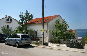 Selce, Crikvenica, Property 2362 - Apartments and Rooms u Hrvatskoj.