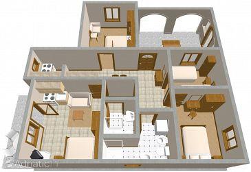 Apartment A-2365-a - Apartments Šmrika (Kraljevica) - 2365