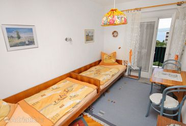 Room S-2368-b - Apartments and Rooms Selce (Crikvenica) - 2368