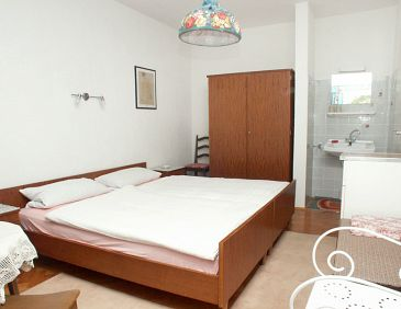Room S-2368-f - Apartments and Rooms Selce (Crikvenica) - 2368